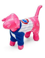 Victoria's Secret Chicago Cubs Pink Mini MLB Dog Puppy NWT