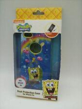 Nickelodeon SpongeBob Squarepants Dual-Protection Case for iPhone 5c