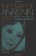 The Diary of Anais Nin, Vol. 4: 1944-1947 by Anas Nin