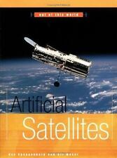 Out of This World: Artificial Satellites - LikeNew - Spangenburg, Ray -
