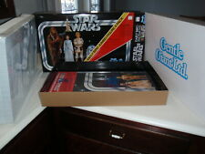 Star Wars Gentle Giant Jumbo Early Bird Set 4 Pack 40th Anniversary Box Only