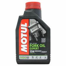 Motul Fork Oil Expert Medium Heavy 15W - 1L (105931)
