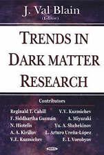 Trends in Dark Matter Research - New Book