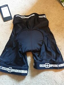 Sweet Protection Cycling padded Shorts