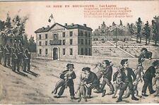 C8323 - Une Carte Postale Ancienne HUMORISTIQUE