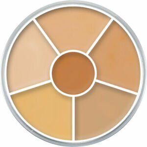 KRYOLAN CONCEALER CIRCLE 9086 Color NR 3