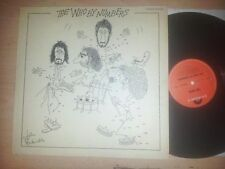 The Who By Numbers LP 2480 309