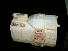 70's Hasbro GI Joe -Super Joe Rocket Command Center Playset 1977  incomplete