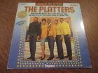 33 tours disque d'or the platters volume 2 enregistrements originaux only you