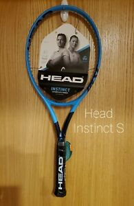 "NEW! Head Instinct S - Graphene 360 4-3/8"" Grip"