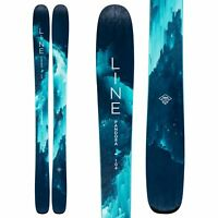 BRAND NEW!! 2020 LINE PANDORA 104 SKIS w/TYROLIA ATTACK2 13 GW SAVE 35% OFF!!