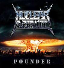 Nuclear Assault - Pounder Braz Edition on DIGIPACK  US Thrash NEW