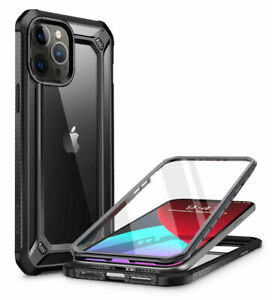 iPhone 12 PRO MAX Case 6.7 Inch SUPCASE UBExo PRO 2020 Full Screen Protector 360
