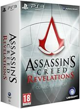 ASSASSIN S CREED REVELATIONS COLLECTOR S EDITION PLAYSTATION 3 (PS3) PAL-FR OCCA