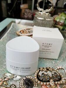 Korean Atomy THE FAME Eye Cream, Herbal Skin Care, Anti Aging,40 ml