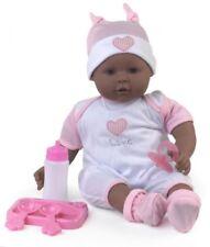 Black Vinyl Baby Dolls & Accessories