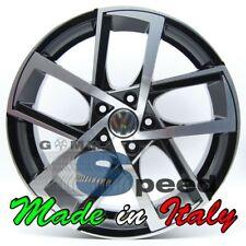 Cerchi in lega da 18 5x112 ET45 Jurva BP x VW Golf 5 6 7 EOS  Beetle Caddy Jetta