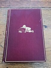 now we are six ! by a.a. milne . 2nd edition 1927