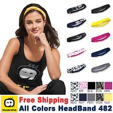 WonderWink Accessory Women's Non-Slip Headband