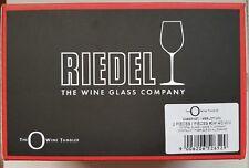 Riedel Cabernet/Merlot Wine Tumblers. Boxed Pair