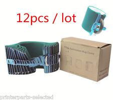 3D Sublimation Silicone Mug Wrap, Printing 11OZ Cup Rubber Clamp Fixture*12pcs