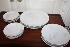 Vintage Winterling Bavaria Germany Dishes Beautiful 16 pc. 4 person