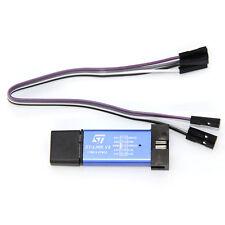1PCS ST-Link V2 stlink mini STM8STM32 STLINK simulator download programming