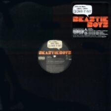"""Beastie Boys Ch-Check It Out 6 mixes - US DJ 12"""""""