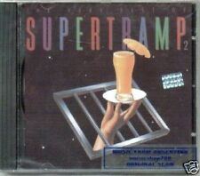 SUPERTRAMP VERY BEST VOL 2 SEALED CD NEW GREATEST HITS