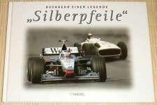 SILBERPFEILE - Rückkehr einer Legende - Motorsport Mercedes-Benz Formel 1 - HC