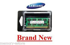 Samsung 4GB DDR3 1333 PC3-10600 SODIMM Laptop RAM Memory M471B5273CH0-CH9