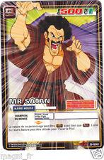 DRAGON BALL n° D-592 - Mr Satan