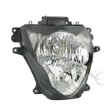 Motorcycle Headlight Headlamp Assembly For SUZUKI GSXR 600 GSXR750 2011-2017 16