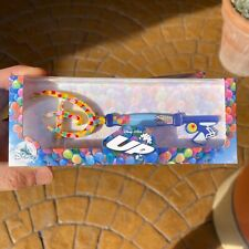 IN HAND! Disney Store JAPAN 2021 Collectible Key Up! Pixar