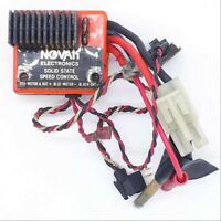 New Novak HD8 Replacement Rotor for HD8 8th Scale Sensored Brushless Motors