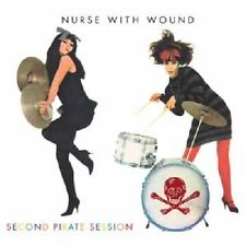 Nurse with Wound - Second Pirate Session [New CD]