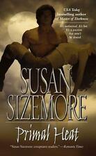 Primal Heat by Susan Sizemore PB new