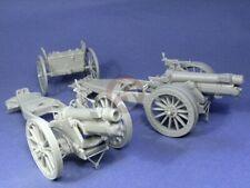 Resicast 1/35 Ordnance BL 6-inch 26cwt Howitzer Mk.I w/Limber WWI / WWII 351233