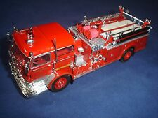 FDNY  – ENGINE – MACK PUMPER 1960