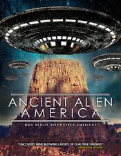 Ancient Alien America [New DVD]