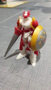 Digimon Action Figure Gallantmon Dukemon