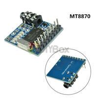 DIY low high bandpass music sound speech voice mic 3 band audio pass filter PCB