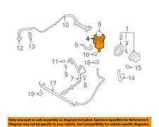 VOLVO OEM 07-10 S80 Power Steering-Reservoir 30680756
