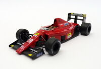 Ixo Models 1/43 Scale SF30/89 - Ferrari 640/F1 - G.Berger 1989