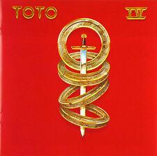 CD - Toto - Toto IV - #A1053