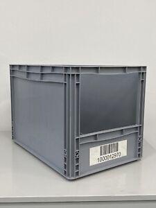Kommissionierbox, Textil-Box, Picking-Box, Stapelkiste, Lager-Box, 20 Stück #2