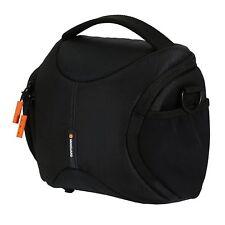 Vanguard Oslo 22 BK  CSC DSLR Shoulder Camera Bag  (UK Stock) BNIP
