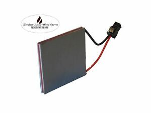 Thermoelectric Power Generator for MIXAIR Heat powered Stove Ecofan/ Eco Fan
