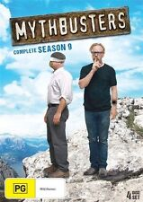Mythbusters : Season 9