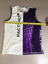 Pactimo Xxxl 3xl Tri Triathlon Top Jersey (6910-3)